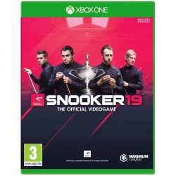 Snooker 19 The Official...