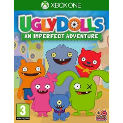 Ugly Dolls An Imperfect...
