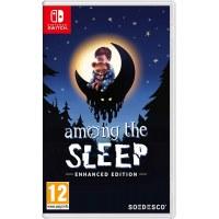 Among the sleep Enhanced Edition Nintendo Switch