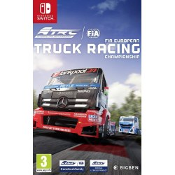 FIA European Truck Racing...