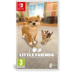Little Friends Dogs  Cats