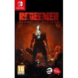Redeemer Enhanced Edition Nintendo Switch
