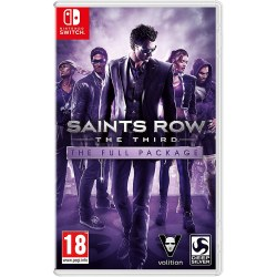 Saints Row The Third The...
