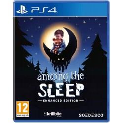 Among the sleep Enhanced...