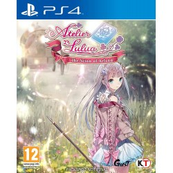 Atelier Lulua The Scion of...