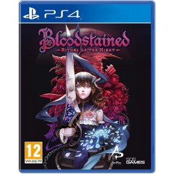 Bloodstained Ritual of the...