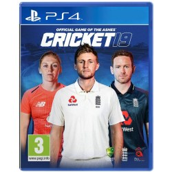 Cricket 19: The Official...