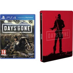 Days Gone Limited Edition