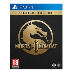 Mortal Kombat 11 Premium...