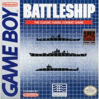 Battleship Gameboy