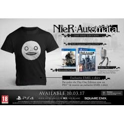 Nier: Automata T Shirt Edition