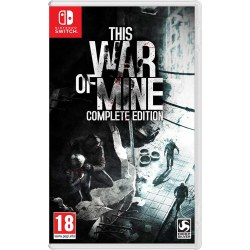 This War of Mine Complete