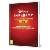 Disney Infinity 3.0 Solus Wii U