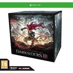Darksiders III Collectors...