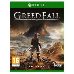 Greed Fall