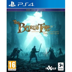 The Bard's Tale IV...