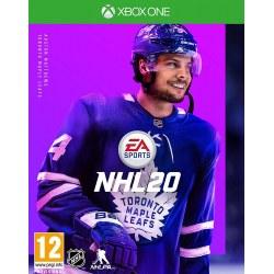 NHL 20