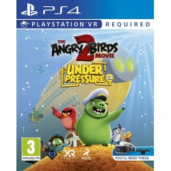 The Angry Birds Movie 2...