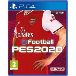 eFootball PES2020 Arsenal...