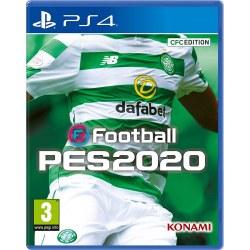 eFootball PES2020 Celtic FC...