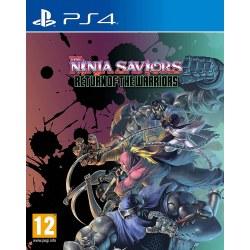 The Ninja Saviours Return...