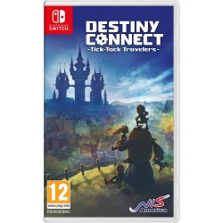 Destiny Connect Tick-Tock...