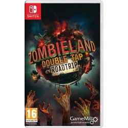 Zombieland Double Tap Road...