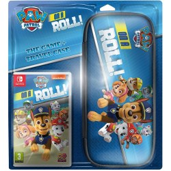PAW Patrol On a Roll +...