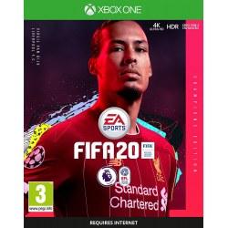 FIFA 2020 Champions Edition