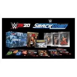 WWE 2K20 Smackdown 20th...