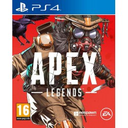 Apex Legends Bloodhound...
