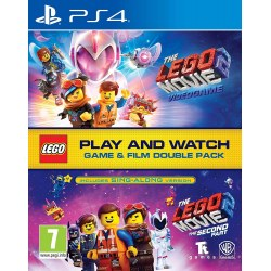 Lego Movie 2 Game &...