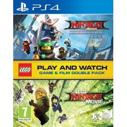 The LEGO Ninjago Game &...