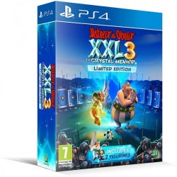 Asterix  Obelix XXL 3 The...