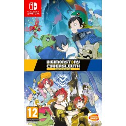 Digimon Story Cyber Sleuth...