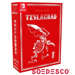 Teslagrad Value Pack