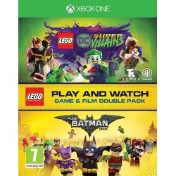 Lego DC Super-Villains Game...
