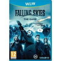 Falling Skies: The Game Wii U