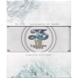 Ys VIII: Lacrimosa of DANA...