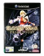 Bloody Roar: Primal Fury Gamecube
