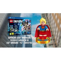 Lego Dimensions: Starter...
