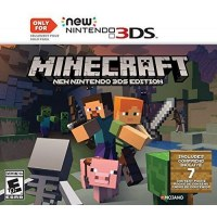 Minecraft: New Nintendo 3DS Edition 3DS