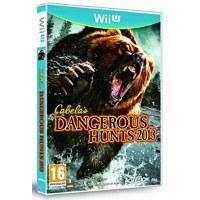 Cabelas Dangerous Hunts 2013 Wii U