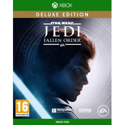 Star Wars Jedi Fallen Order...