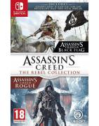 Assassin's Creed The Rebel Collection Nintendo Switch