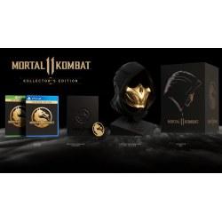 Mortal Kombat 11 Kollectors...