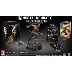 Mortal Kombat X Kollectors...
