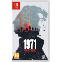 1971 Project Helios Collectors Edition Nintendo Switch