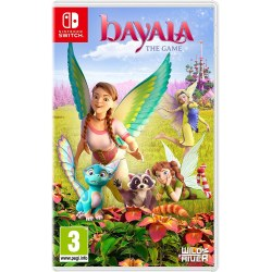 Bayala The Game Nintendo Switch