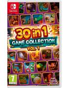 30 in 1 Game Collection Vol 1 Nintendo Switch